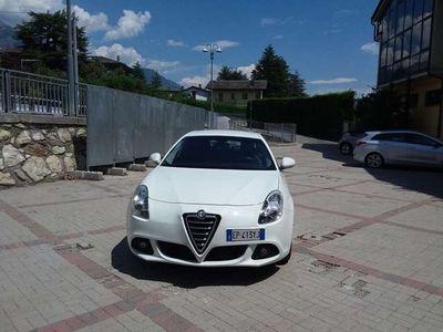usata Alfa Romeo Giulietta 1.4 Turbo MultiAir TCT Distinc