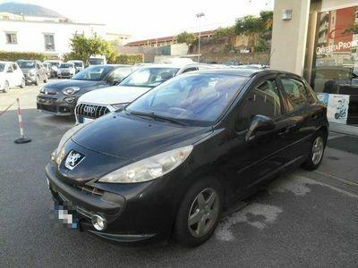 usata Peugeot 207 1.4 HDi 70CV 5p. Energie