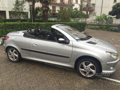 second-hand Peugeot 206 CC 2.0 16V CC