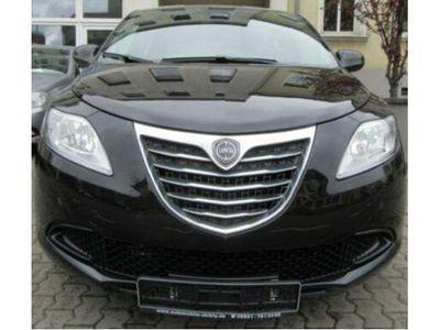 usata Lancia Ypsilon Ypsilon1.3 MJT 80 CV 5p. S&S Platinum