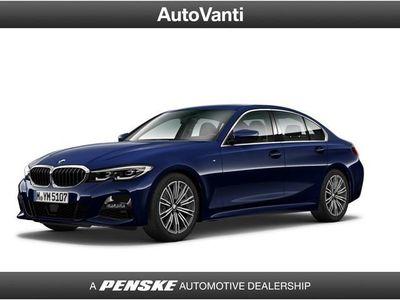 usata BMW 320 Serie 3 i xDrive Msport