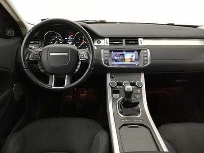 usata Land Rover Range Rover evoque 2.0 TD4 150 cv Pure