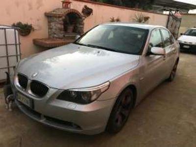 usata BMW 530 d cat Futura rif. 11224755