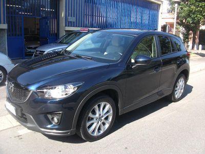 usata Mazda CX-5 2.2L Skyactiv-D 175CV 4WD Exceed,FULL OPTIONALS