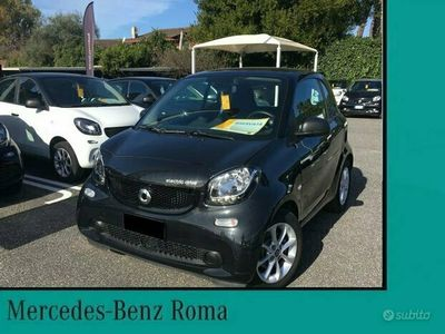 usata Smart ForTwo Electric Drive Passion