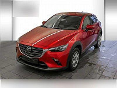 usata Mazda CX-3 Skyactiv-d 115 Fwd Exclusive-line
