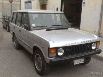 usata Land Rover Range Rover 1ª-2ªs. - 1985