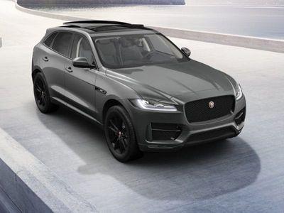 gebraucht Jaguar F-Pace F-Pace2