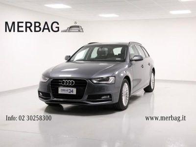 gebraucht Audi A4 Avant 2.0 TDI 150 CV multitronic Business Plus