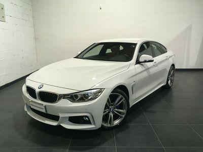 usata BMW 420 Gran Coupé d Msport