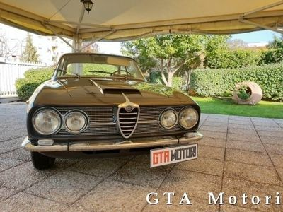 used Alfa Romeo Sprint