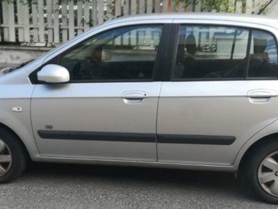 used Hyundai Getz - 2004