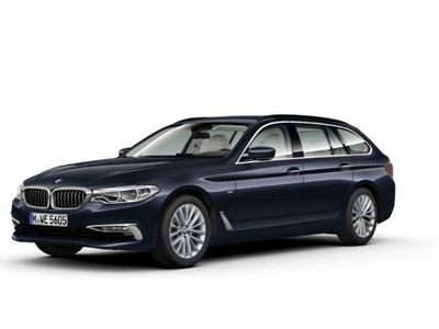 używany BMW 520 ANDERE d aut. Touring Luxury