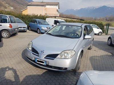 usado Nissan Primera 2.2 TD DI Station Wagon Acenta