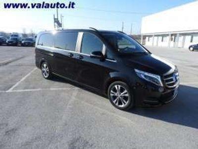 usata Mercedes V250 CDI BlueTEC Automatic Premium Long Diesel