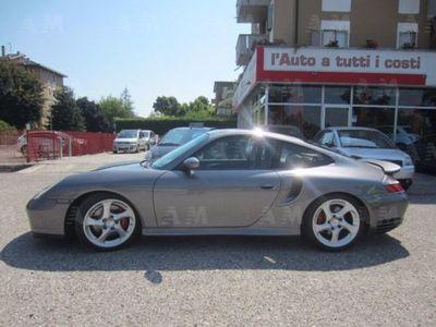usata Porsche 911 Coupé Turbo cat usato