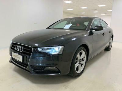 usata Audi A5 1ª serie - 2015
