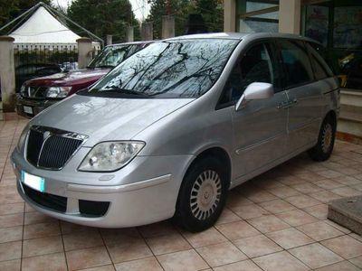 usata Lancia Phedra JTD Executive FAP