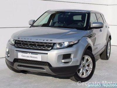 brugt Land Rover Range Rover 2.2 TD4 5p. Prestige Padova