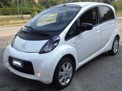 usata Citroën C-zero full electric airdream seducti 2016