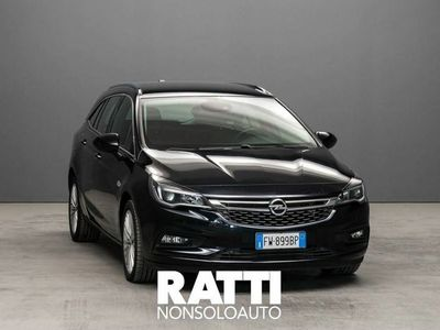 usata Opel Astra 5ª serie 1.4 Turbo 150CV AT6 Sports Tourer Innovat
