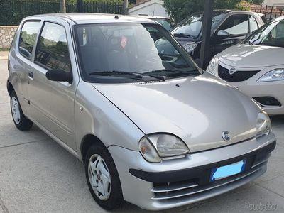 usata Fiat Seicento - 2004
