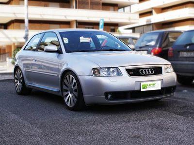 usata Audi S3 1.8 Turbo Quattro Usato