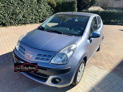 usado Nissan Pixo 1.0 5 porte GPL Eco Easy rif. 11132239