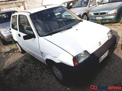 usata Fiat Cinquecento del 1995 1100 benzina
