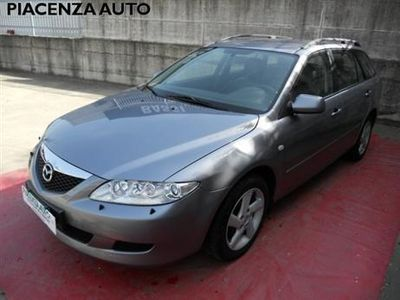 gebraucht Mazda 626 -- 6 2.0 CD.Sport.PELLE.BOSE.SEDILE RISCALDATO - 04-2004