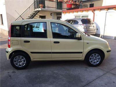 usata Fiat Panda newusata del 2013 a Barga, Lucca