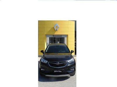 usata Opel Mokka X INNOVATION 1.4 140cv