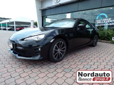 usata Toyota GT86 2.0 Rock&Road