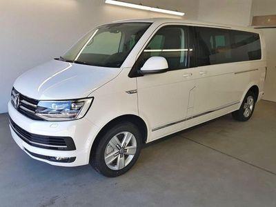 usata VW Multivan T6Comfortline Lang 3400 Mm 2.0 Tdi Dsg Scr 4motio...