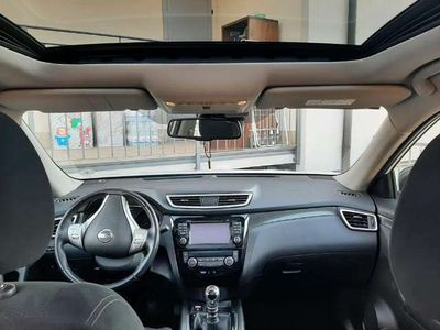 usata Nissan X-Trail 1.6 dCi 4WD Acenta