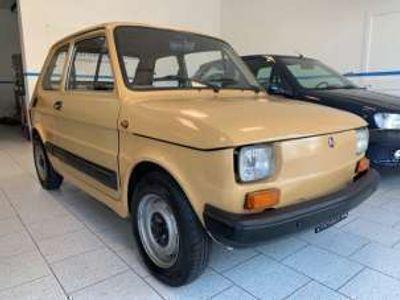 usata Fiat 126 650 Personal 4 Benzina