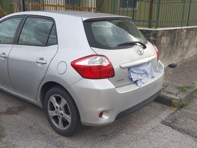 usata Toyota Auris 1.4 D 2012