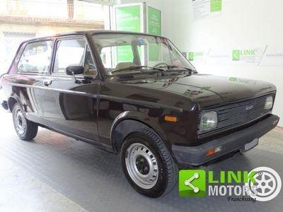 usata Fiat 128 PANORAMA