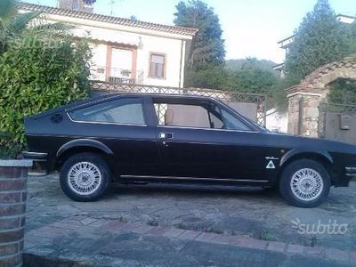 usado Alfa Romeo Alfasud - 1980