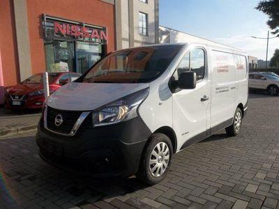 brugt Nissan NV300 27 1.6 dCi 120CV PC-TN Van