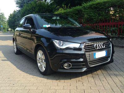usado Audi A1 1.4 TFSI S tronic Attraction