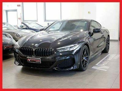 usata BMW 840 xDrive Coupé *ITALIANA - IVA - GARANZIA *