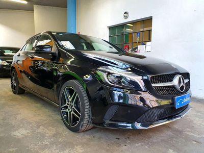 usata Mercedes A200 CDI Sport Night Edition Automatica