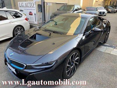 used BMW i8 ** Pronta consegna * FuLl FuLl *