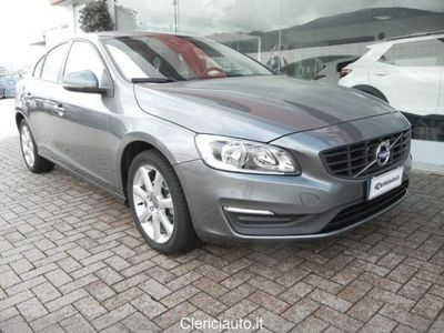 brugt Volvo S60 D3 Geartronic Business .