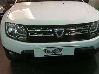 usata Dacia Duster 1.5 dCi 110CV 4x4 Ambiance