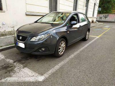 usata Seat Ibiza ST 1.6 TDI CR DPF Style