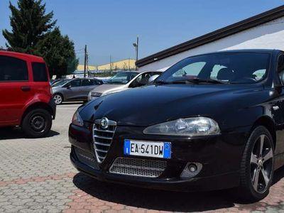 usata Alfa Romeo 147 1.6 16V TS 5 porte GPL