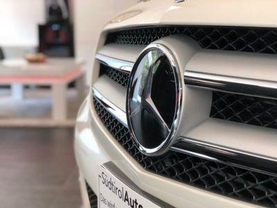 usata Mercedes B250 e sport full electric 65kw-132kw elettrica