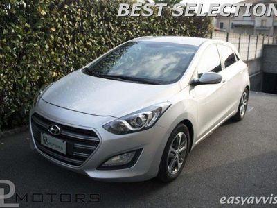 usata Hyundai i30 1.6 CRDi 5p. Go! NAVI+RETROCAMERA+PDC